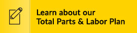 Learn about All In One Services Total Parts and Labor plan