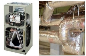 Duct Sanitizing Wilmington NC | Air quality Wilmington NC| Duct Sanitizing