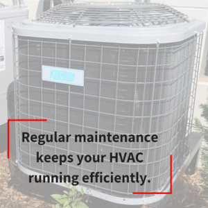 common hvac problems wilmington nc
