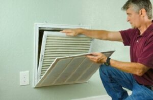 hvac safety tips wilmington nc