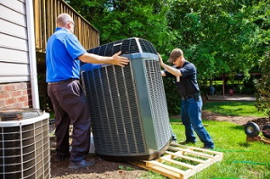 hvac services wilmington nc