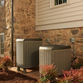 Thermostats in HVAC Systems